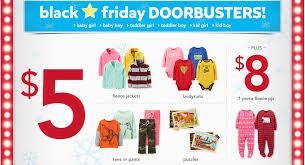 carters black friday doorbusters 5 00 clothing toys and