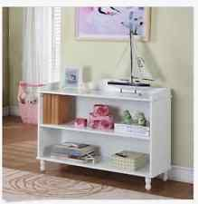 White Sling Bookshelf Kids Book Shelf Ebay