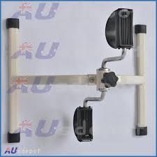 Armchair Exercise Bike Easy Armchair Leg Arm Exercise Bike Pedal Cycle Machine Aud 42 95
