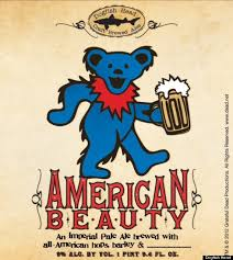 dogfish teams up with grateful dead for american