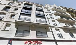 groupe monoprix siege social monoprix sa clichy cedex annuaire business immo