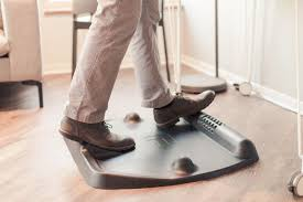 best standing desk mat ergonomic standing desk mats standing desk mat