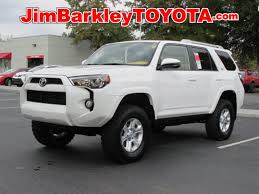 2014 toyota 4runner trail edition for sale lifted toyota 4runner used 2014 toyota 4runner sr5 4x4 w lift