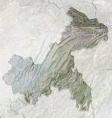 bureau v駻itas 重慶 長江上游的中心城市