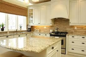 cream kitchen tile ideas backsplash for cream cabinets by1 co
