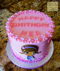 doc mcstuffin birthday cake doc mcstuffins birthday cake 6 inch birthday c flickr