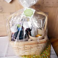 sick person care package cold season care package gift favor ideas from evermine
