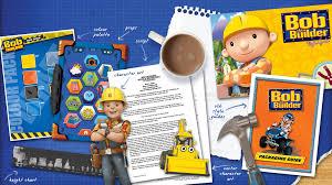 case study bob builder