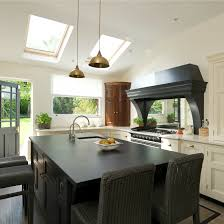 contemporary victorian kitchen kent