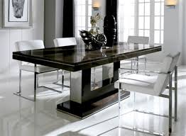 Modern White Dining Room Chairs Modern White Dining Room Chairs Just Home And Home