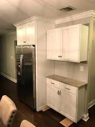Handyman Kitchen Cabinets Kitchen Cabinet Repair Bloomingcactus Me