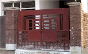 iron grill door designs safety door btca info examples doors