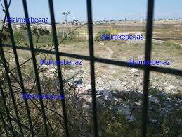 ramanadakı ekopark darmadağın edilib zibilxayana çevirildi