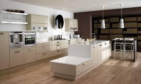 cuisine cappuccino comment incorporer la couleur cappuccino dans votre maison archzine fr