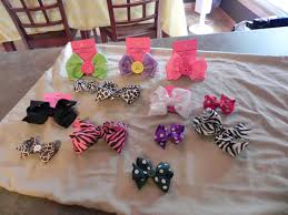 handmade hair bows fabulous fairytail hair goodies by kate handmade hair bows