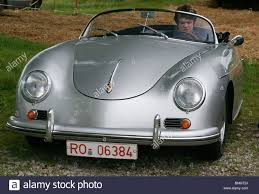 classic convertible porsche old convertible porsche car stock photo royalty free image
