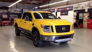 nissan titan warrior cost 2016 nissan titan xd cummins v 8 start up and idle youtube
