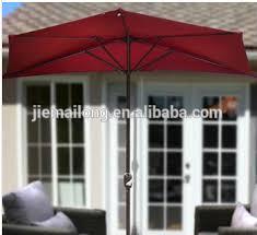 Patio Half Umbrella 10 Patio Half Umbrella Wall Balcony Sun Shade Garden Outdoor