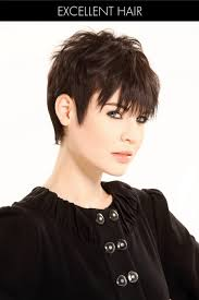 collections short hairstyles for thinning on cute