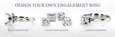 Make Your Own Wedding Album Design Your Own Wedding Rings Wedding Rings Wedding Ideas And