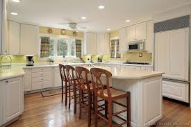 Kitchen Yellow Walls - yellow paint colors for kitchen walls throughout white kitchen