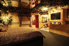 enchanting jungle themed bedroom ideas for adults pictures best