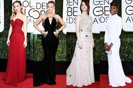 Hernandez Brothers Carpet by Golden Globes 2017 Red Carpet Attire Commentary Brahma News