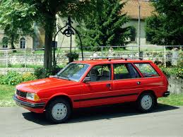 peugeot 1980 models peugeot 305 generations technical specifications and fuel economy