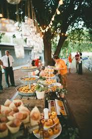 25 best buffet table wedding ideas on pinterest buffet table