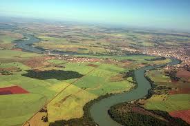 Paranaíba River