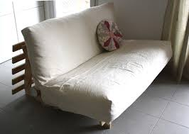 canap futon minimille et ses dix doigts housse pour canapé futon