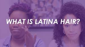 women curly haircuts for latina what are latina hair products the twist youtube