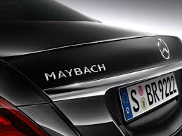 mercedes maybach 2015 mayback badge loeber motors