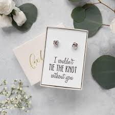bridesmaid boxes bridesmaid gift box no 2 foxblossom co