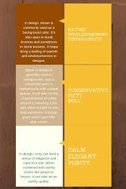 beige color meaning the meaning of colors