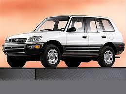 98 toyota rav4 mpg 1998 toyota rav4 overview cars com