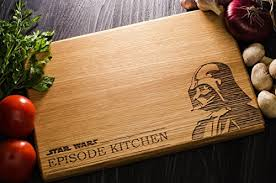 cutting board wedding gift wars cutlery knife accessories wars kitchen dining