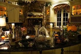 spooky decorations spooky creepy kitchen decorations the most haunted