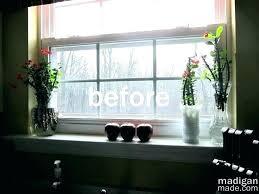kitchen window sill decorating ideas window sill decor window sill decorating ideas window sill ideas
