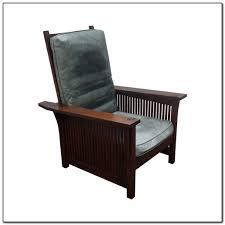 stickley morris chair recliner chairs home design ideas