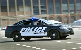 police car ford police vehicle sales numbers figures results reports