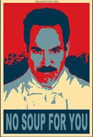 Soup Nazi Meme - no soup for you no soup for you soup nazi know your meme