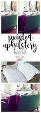 best 25 chalk paint fabric ideas on pinterest furniture