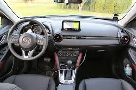 mazda cx3 interior 2016 mazda cx 3 rally day 2 autos ca