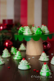 natty u0027s pantry holiday peppermint christmas tree meringue