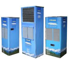 Cabinet Coolers Panel Air Conditioner In Ahmedabad Panel Air Conditioner