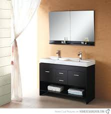 Antique Black Bathroom Vanity by Vanities Black Double Sink Vanity Cabinet Wyndham Collection