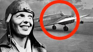 Amelia Earhart Book Report The Mysterious Case Of Amelia Earhart Has Finally Been Exposed