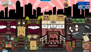 Tudor House Interior by Club Penguin Igloo Ideas Tudor House Igloo Interior U0026 Exterior