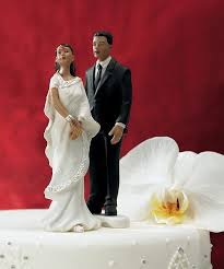 wedding cake topper online pics photos fishing wedding topper